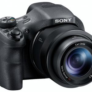 50倍超级远摄相机 索尼DSC-HX350发布