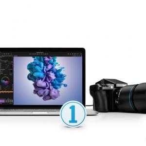 飞思推出Capture One Pro 10 RAW转换&图像编辑软件