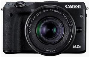 『传闻』佳能将于明年2月份发布新款EOS M无反相机